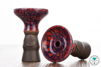Silver Slon | Phunnel | Spider Red Blue | Tonkopf