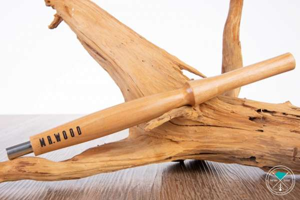 Mr. Wood - Mundstück | Holz | Typ 4