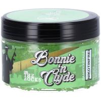 O´s | Bonnie ´n Clyde | Dampfkristalle | 250g