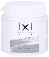 Xschischa | X-Pulver | Silver | 50g
