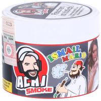 Achi Smoke   Ismail Mario   200g
