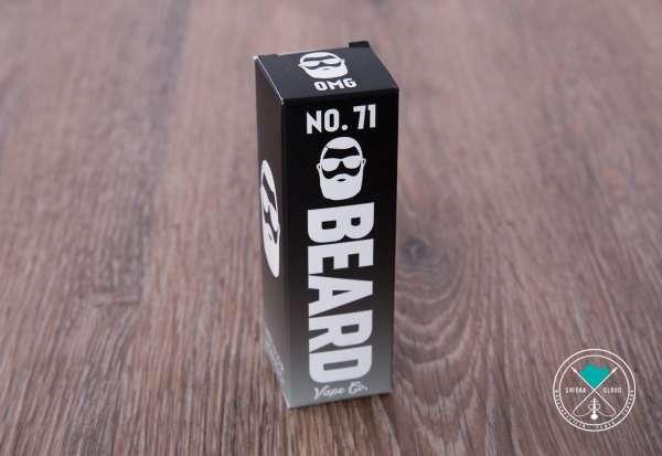 BEARD   No. 71