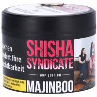 Shisha Syndicate | MAJIN BOO | MGP Edit | 200g