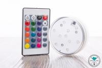 AO | LED Untersetzer | 7cm