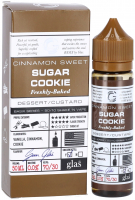 Glas Basix Liquid | Sugar Cookie