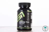 ESN | Green Tea Giga Caps | 90 Kaps.