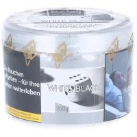 Al Waha | White Black | 200g