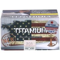 New Titanium | Las Vegas | 200g
