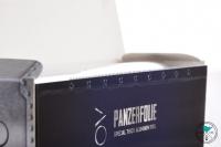 AO | Panzer-Alufolie Rolle | 40mµ | 25 Meter