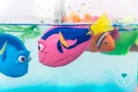 Hookah Fish | big | Pink