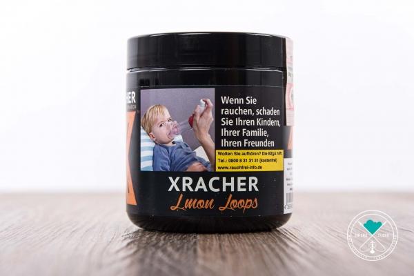 XRACHER | Lmon Loops | 200g