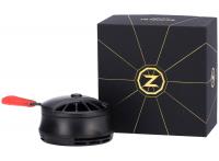Zidclouds   Zeppelin   HMD   Black   Aufsatz