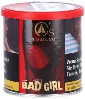 O´s Tobacco   Bad Girl   200g