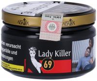 Adalya   Lady Killer   #69   200g