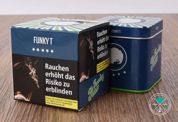 Funky Flav | Funky-T | 60g