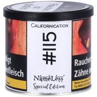 NameLess | Californication | #115 | 200g