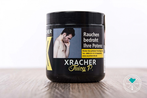 XRACHER | Juicy P. | 200g