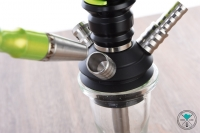 Mamay Customs   Coilover Mini   Lime
