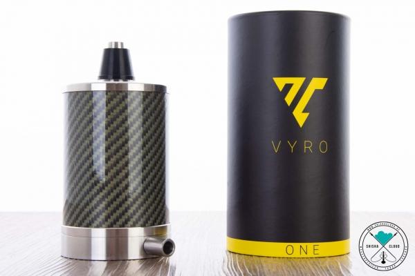 VYRO | One | Carbon Volt