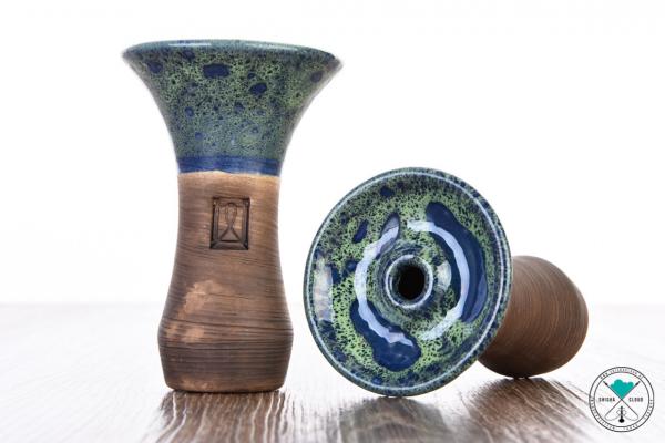 Werkbund | Evo Deep | Coral Blue Green | Phunnel