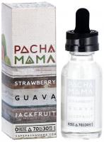 Pacha Mama   Strawberry Guava Jackfruit