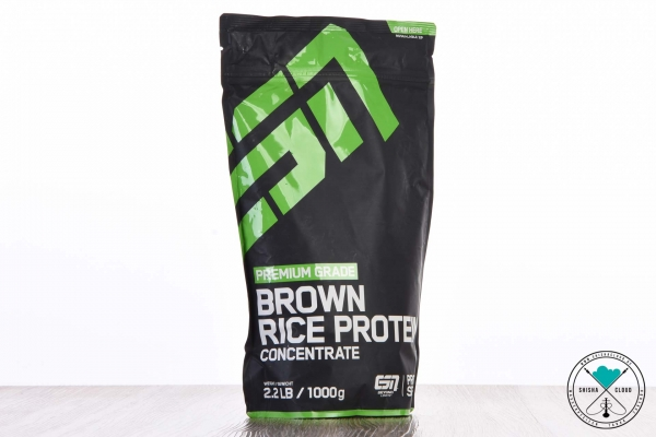 ESN | Rice Protein Concentrate | Hazelnut | 1000g