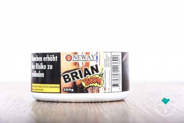 Oneway | Brain Boom | 200g