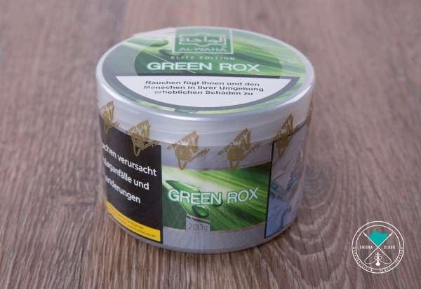 Al Waha   Green Rox   200g